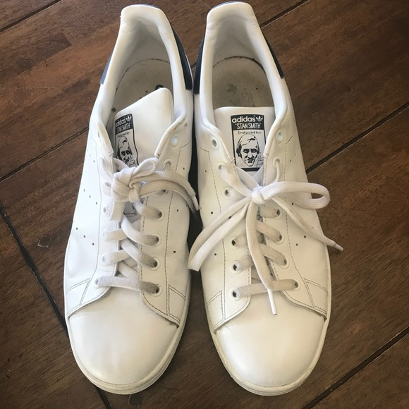 22 Best adidas stan smith mens images in 2018 Adidas-skor    adidas-skor   title=         Stan Smith Sz 13 Mens          Poshmark